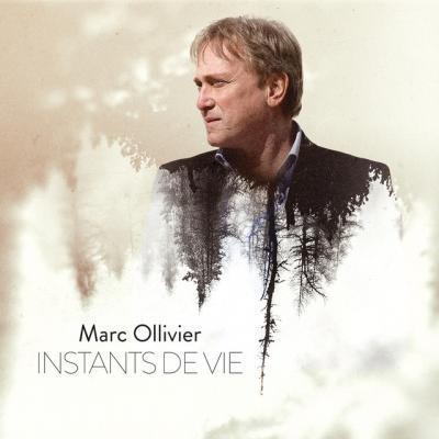 Marc Ollivier - Instants de vie