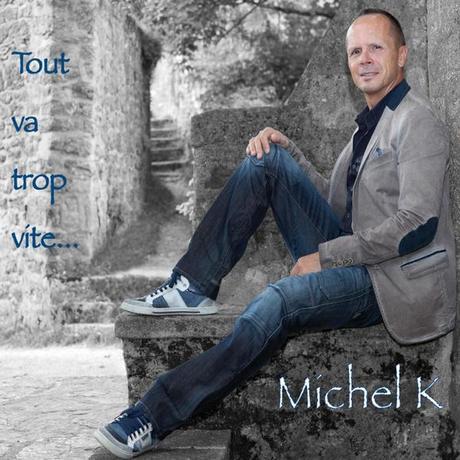 """Album CD """"Tout va trop vite"""""""