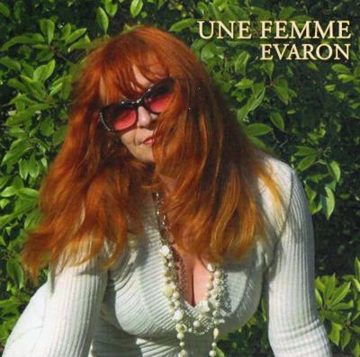 Evaron - Une femme