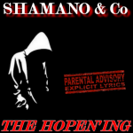 Shamano & Co - The hopen'ing