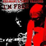 Shamano & Dany Vallord - I'm free