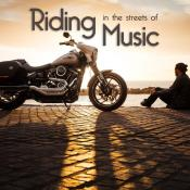 Riding in the streets of music