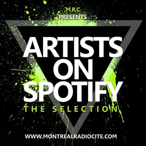 The Spotify Playlist