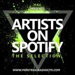 Artists on Spotify