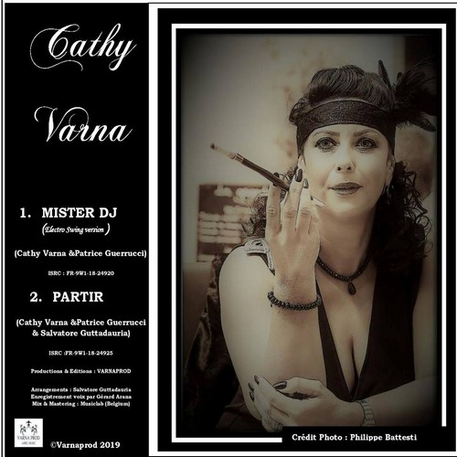 Cathy Varna - Swing and Dance