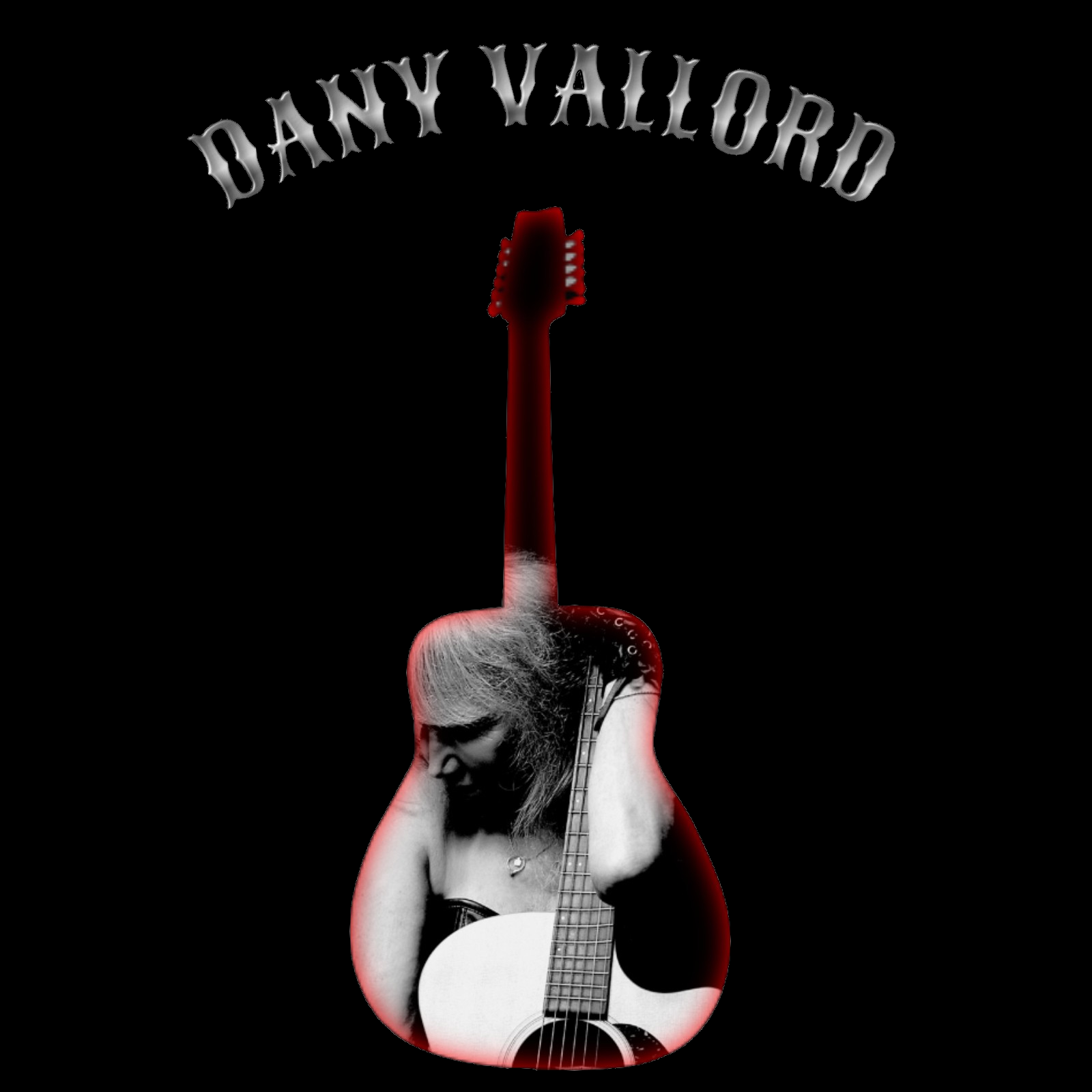 Dany Vallord - Sur le fil