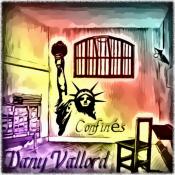 Dany Vallord - Confinés