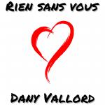 Dany Vallord - Album EP 6 titres
