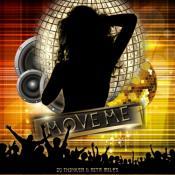 DJ Thinker & Rita Miles - Move me