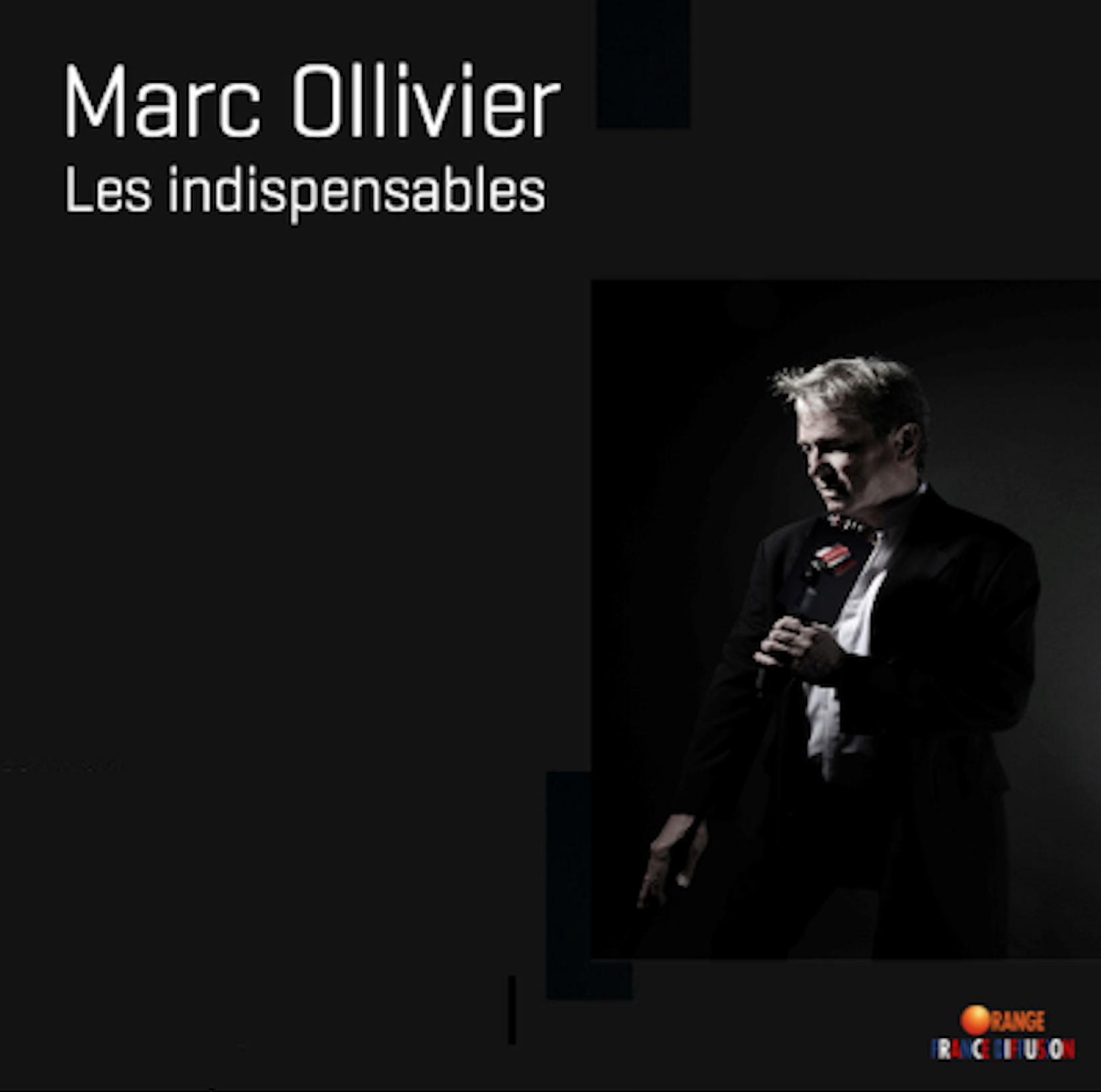 Marc Ollivier - Les indispensables