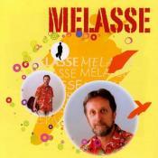 Melasse - La fille du calendrier