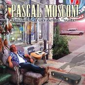 Pascal Mosconi - Les ailes d'un ange (Suite)