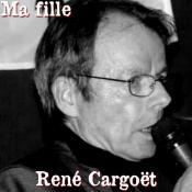 René Cargoët - Ma fille