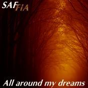 Saffia - All around my dreams