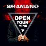 Shamano - Open your mind
