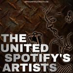 The United Spotify's artists